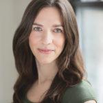 Alison Taylor Cheeseman -- Headshot